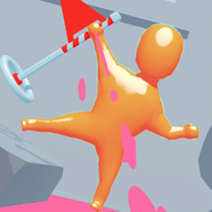 Jelly Man Climbing V1.1 苹果版
