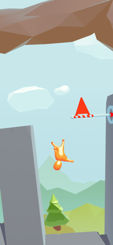 Jelly Man Climbing V1.1 苹果版截图3